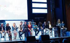 'Conviértete en el cambio', la propuesta de la candidatura del PP en Huétor Tájar