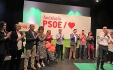 El PSOE presenta un programa electoral «para reactivar Loja»
