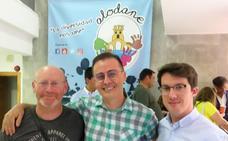 La asociación Alodane presenta sus nuevas instalaciones
