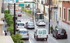 Los Centros Comerciales Abiertos de Granada «temen» por su futuro ante la tardanza en las ayudas de la Junta