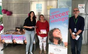 La asociación Aldaima recuerda en Loja el imprescindible papel del acogimiento familiar de menores