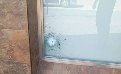Más de catorce disparos hubo en el tiroteo de HuétorTájar