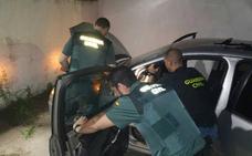 Dos detenidos por el tiroteo de Huétor Tájar y una pistola recuperada