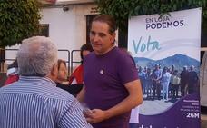 Podemos Loja presenta sus propuestas para acabar con el «parcheado» a los problemas de la ciudad