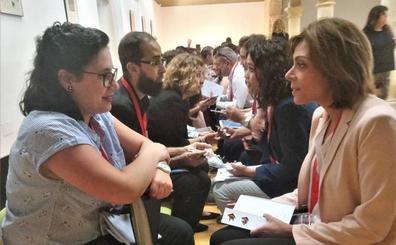 Loja acoge su III 'Networking', una oportunidad de hacer negocios para empresarios y emprendedores