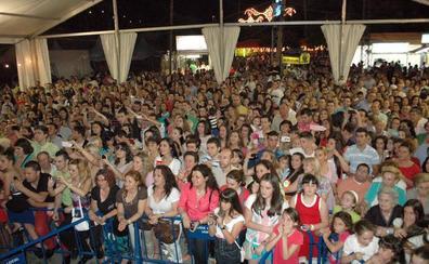 La verbena y el flamenco animan desde mañana la Feria 'Chica' lojeña