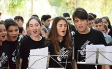 'In the name of music', porque la música es educación