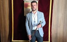 El moclineño Marco Pérez, con solo 28 años, entre los alcaldes más jóvenes de España