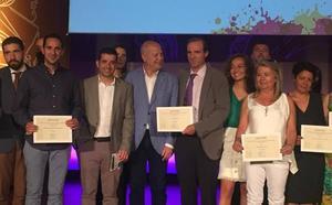 La Junta premia un proyecto educativo de 'eTwinning' del IES Américo Castro de Huétor Tájar