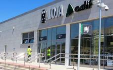 Camacho acusa a Renfe de «discriminar» a Loja y pide más horarios y mejores tarifas