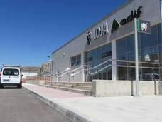 La estación de Loja tendrá servicio 'Atendo' para viajeros con discapacidad