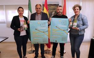 Huétor Tájar se prepara para una semana artística en el I Festival de Música y Danza del Espárrago