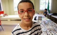 Unas gafas llenas de oportunidades