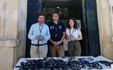 Turismo incorpora 50 audioguías para mejorar el servicio a los visitantes de Loja