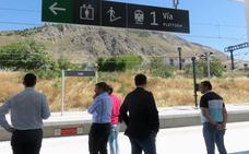 El alcalde lojeño reivindica que el AVE inaugural pare en Loja y «no pase de largo»