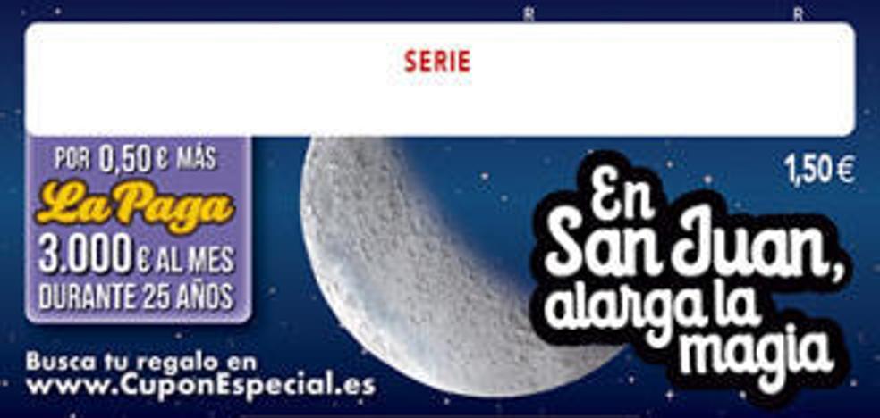 La ONCE deja 350.000 euros en Loja