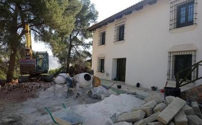 El Centro de Interpretación de la Sierra de Loja busca un proyecto de gestión atractivo