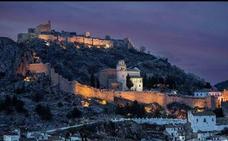 El imponente castillo de Moclín, escenario excepcional de la fusión flamenco-andalusí