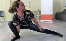Inclusión con pasos de danza