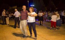 Loja y Huétor Tájar «salen a bailar» a la calle