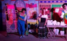 Las principales plazas y parques de Huétor Tájar acogerán este verano teatro familiar y gratis al aire libre