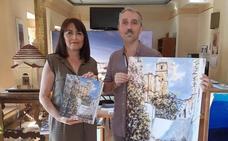 Montefrío se llena de cultura para dar la bienvenida a agosto