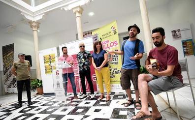 El festival Fusión Velillos de Moclín apuesta este año por una programación `made in Granada´