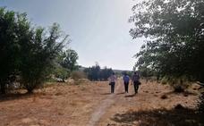 Loja inicia los trámites para aprovechar 96.000 metros cuadrados junto al Genil