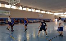 Baloncesto 3x3 provincial en Huétor Tájar