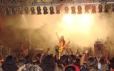 Montefrío acoge este sábado su 'Rockenfrío'