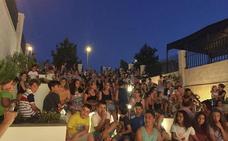 La guardería municipal de Huétor Tájar acoge este verano teatro familiar al aire libre