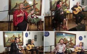 La 48º Volaera Flamenca de Loja ya tiene finalistas