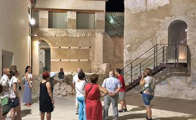 Más de mil personas visitan la Torre de la Alquería en sus primeros cinco meses