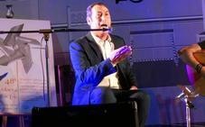 José García 'El Petro' se lleva la 48ª Volaera de Plata, el premio flamenco más antiguo de la provincia