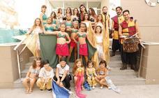 Así ha sido el Zoco Andalusí de Huétor Tájar