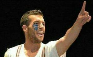Antonio Manuel Cáceres 'Antoñiyo', nuevo presidente de la Asociación Lojeña de Carnaval