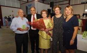 30 parejas hueteñas celebran sus Bodas de Oro