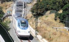 El PSOE dice que el PP «llega tarde» en la mejora ferroviaria de Loja porque el Gobierno «trabaja en ello»