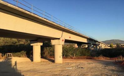 El alcalde de Huétor Tájar acusa a Junta y PP de «ponerse medallas que no les corresponden» con el segundo puente