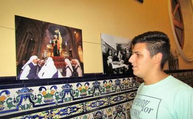 'Momentos de un Viernes Santo': imágenes de hermandad y fervor en torno a Jesús Nazareno