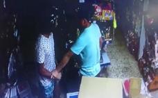Investigan si el autor del atraco al bazar chino fue uno de los detenidos por el robo en Moraleda
