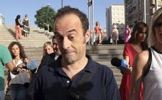 """Francesco Arcuri denuncia la ley de violencia de género española por """"vulnerar sus derechos"""""""