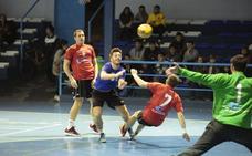 El Maracena aplica una eficiente defensa para superar al Alcobendas