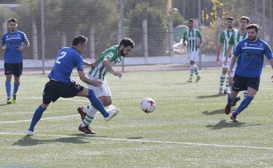 Un doblete de Pedro Amate le permite darse una alegría al Maracena