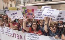 El Ayuntamiento de Maracena ve «desmedida» la sentencia contra Juana Rivas ante los «precedentes de maltrato»