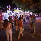 Fiestas de Maracena 2018