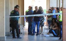 Nuevo caso de violencia machista: mata a su mujer en Maracena