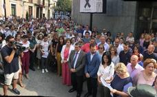 Condenan el asesinato de la vecina de Maracena y piden «actuar con contundencia»