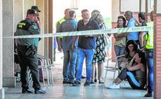 Prisión provisional para el detenido por matar a su exmujer en Maracena