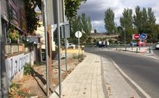 Recibidas nueve ofertas para la urbanización del Camino Nuevo en Maracena afectado por las obras del metro